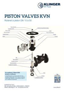 thumbnail of KVN 15 Vue explosée